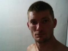 huan89 - 32 éves társkereső fotója