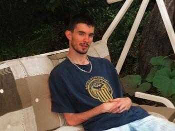 Csanad33 36 éves társkereső profilképe