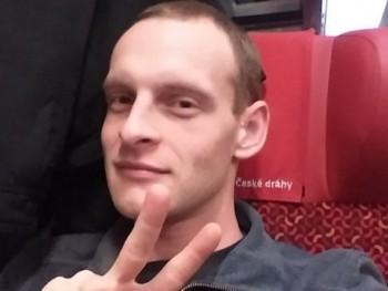 alexander 32 éves társkereső profilképe