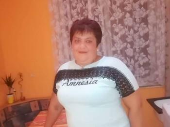 kedves lány 48 éves társkereső profilképe