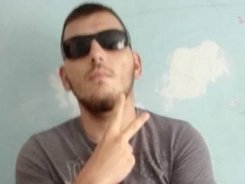 Zedy98 22 éves társkereső profilképe