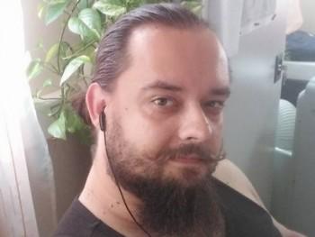 MteeM 32 éves társkereső profilképe
