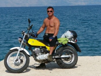 Gabros 53 éves társkereső profilképe