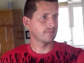 peti2222 37 éves társkereső profilképe