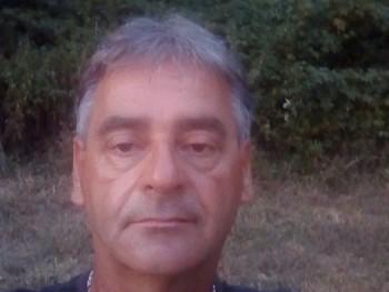 Hankó lászló 55 éves társkereső profilképe