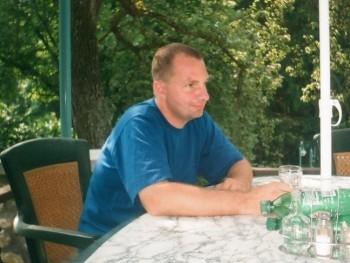 Szilard1972 49 éves társkereső profilképe