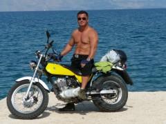 Gabros - 53 éves társkereső fotója
