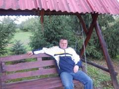 Toth Zoltán - 45 éves társkereső fotója