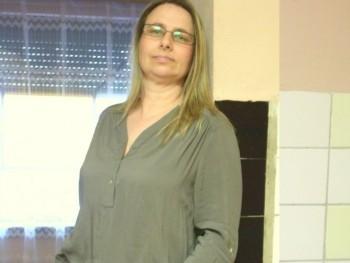 molnarka 51 éves társkereső profilképe