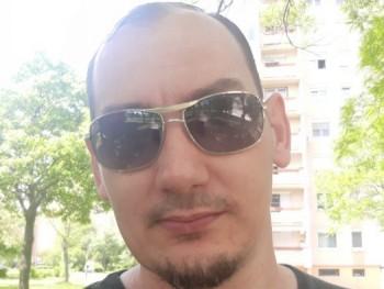 Kelemen82 38 éves társkereső profilképe