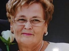 Kissné Zsuzsa - 64 éves társkereső fotója