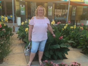 Sziget Anita 49 éves társkereső profilképe