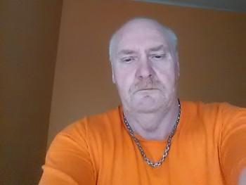 Pistike13 58 éves társkereső profilképe