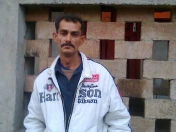 baker13 48 éves társkereső profilképe