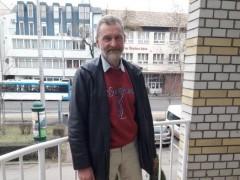 Élettárs - 63 éves társkereső fotója