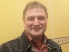 hordozo - 53 éves társkereső fotója