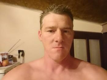 Stefan19 50 éves társkereső profilképe