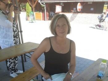 üdeszínfolt 45 éves társkereső profilképe