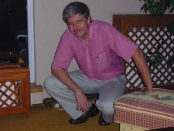 Jocó71 50 éves társkereső profilképe