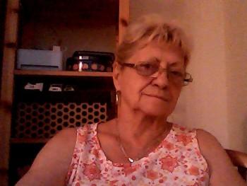 dep 74 éves társkereső profilképe