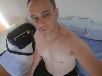 IstiB87 33 éves társkereső profilképe