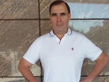 Lezliel 58 éves társkereső profilképe