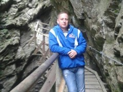 Emo - 41 éves társkereső fotója
