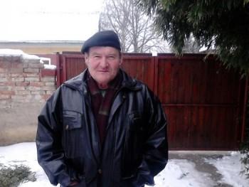 sandor44 66 éves társkereső profilképe