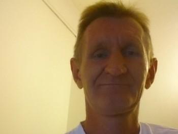 JánosJack 46 éves társkereső profilképe