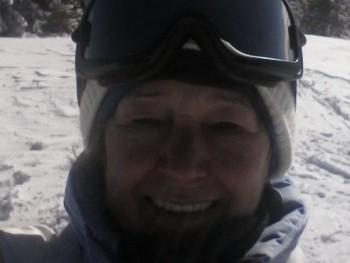 Inka 70 éves társkereső profilképe