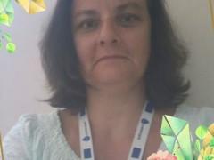andrea60heves - 47 éves társkereső fotója