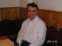 Szabolcs200 - 41 éves társkereső fotója
