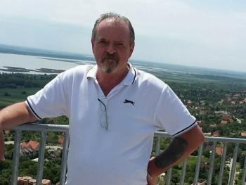 veres1 62 éves társkereső profilképe