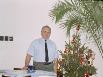 Kankalin 62 éves társkereső profilképe