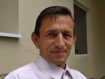 palma 56 éves társkereső profilképe
