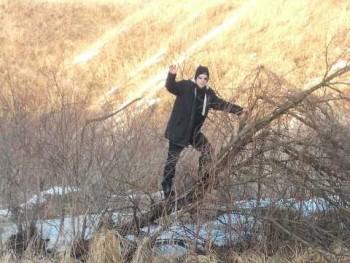 Gabe1 36 éves társkereső profilképe