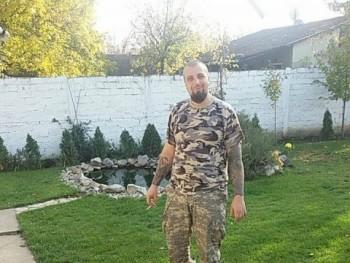 Borisz91 30 éves társkereső profilképe