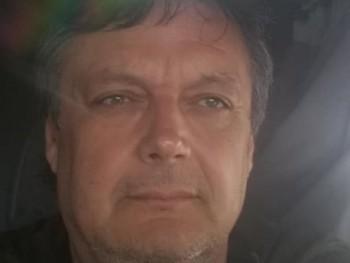 Szekei52 56 éves társkereső profilképe
