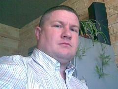 Jani001 - 45 éves társkereső fotója