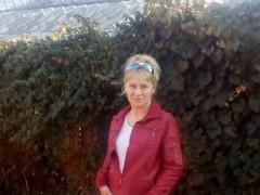 Kovács Maja - 47 éves társkereső fotója