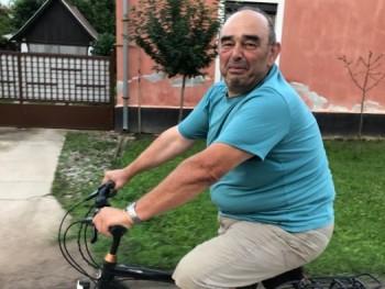 zsömpi 61 éves társkereső profilképe