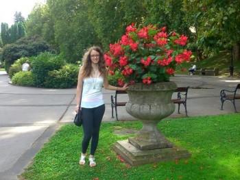 Sophie00 19 éves társkereső profilképe