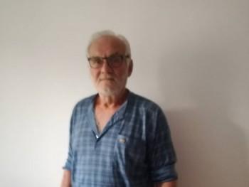 00soför 65 éves társkereső profilképe