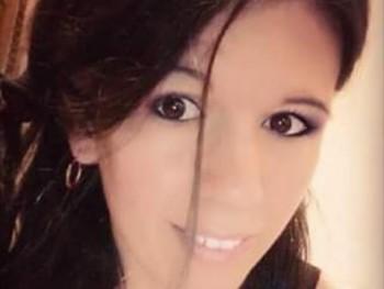 Anettka27 29 éves társkereső profilképe