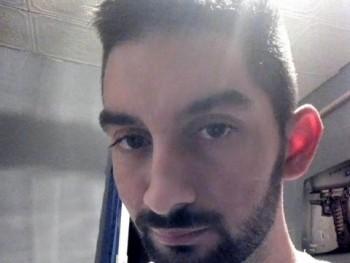 Józsi 93 26 éves társkereső profilképe