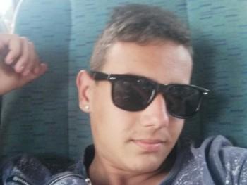 Attila21 18 éves társkereső profilképe