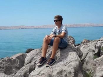 bodiati 17 éves társkereső profilképe
