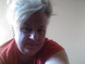 Lili01 59 éves társkereső profilképe