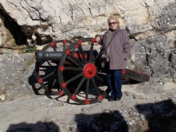 Ella54 65 éves társkereső profilképe