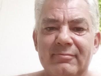 Tamas65 54 éves társkereső profilképe